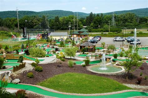 harris miniature golf mini golf photo gallery