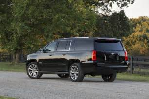 2015 chevrolet suburban gm authority
