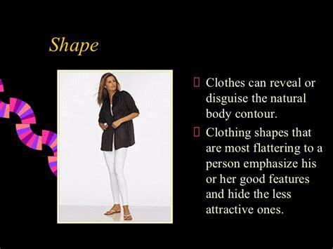 design elements in fashion elements of design