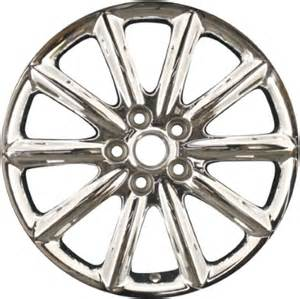 Buick Chrome Rims Buick Lucerne Wheels Rims Wheel Stock Oem Replacement