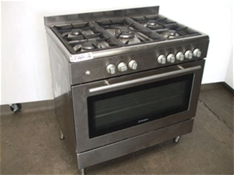 Westinghouse 5 Burner Gas Cooktop Westinghouse 5 Burner Gas Cooktop And Electric Oven
