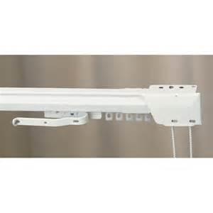 Kirsch Curtain Hardware Genuine Kirsch Traverse Curtain Rod