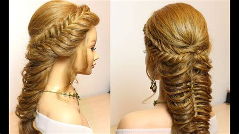 top 10 fishtail braid hairstyles to inspire you fish tail mermaid hairstyles for long hair hairstyles