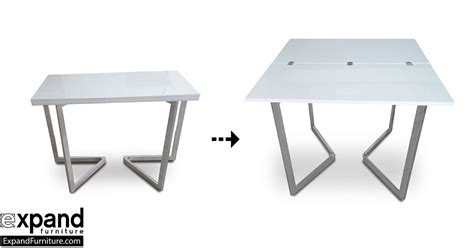 Convertible Compact Desk by Mini Flip Compact Desk To Table Expand Furniture