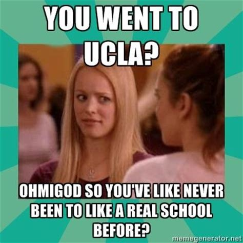 Ucla Memes - ucla vs usc the meme war l a weekly