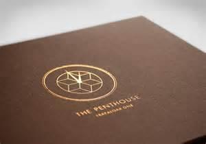 Luxury Design Agency - luxury property brochure boutique creative agency so