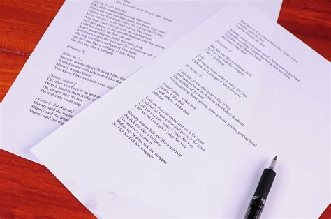 testo how to how to write lyrics to a rap or hip hop song 11 steps