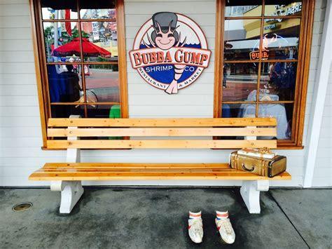 Bubba Gump Shrimp Co Restaurant Amp Market