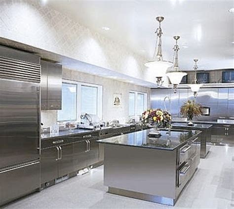 the kitchen gallery aluminium and stainless steel how to keep your kitchen clean with stainless steel
