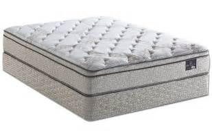 sertapedic choice dunston top mattress by serta
