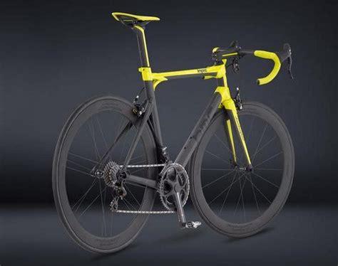 Lamborghini Bicycles Wordlesstech Lamborghini 50th Anniversary Road Bike By Bmc