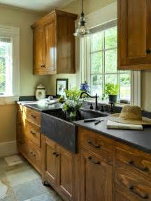Kitchen Cabinet Surfaces by Photos Hgtv