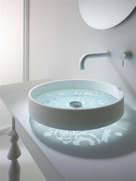 cool bathroom sink design decoration