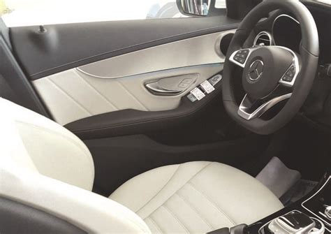 Car Interior Leather Protection by Car Leather