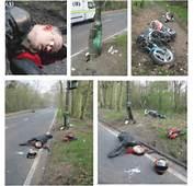 Fatal Motorcycle Accident UK Road Traffic Legislation Since 1903