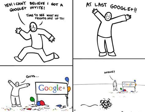 Meme Google Plus - google plus est bien vivant et ses utilisateurs le