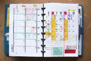 Make Your Own Planner Pages Template How To Create A Custom Planner To Meet Your Goals In 2015