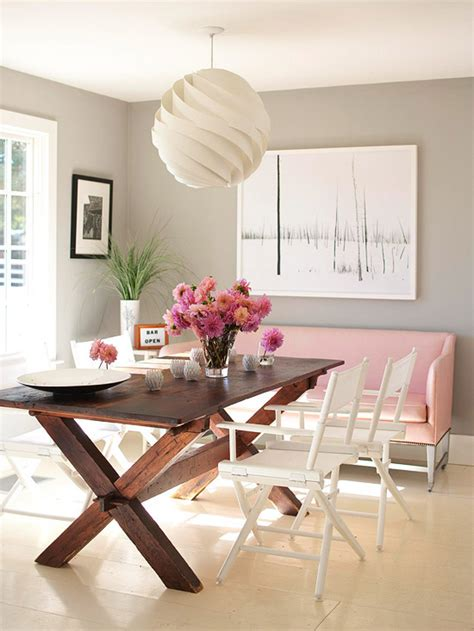 pretty dining rooms lamb blonde a few beautiful dining rooms