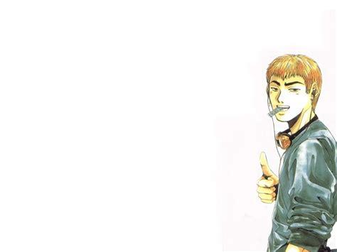 great onizuka onizuka eikichi great onizuka wallpaper