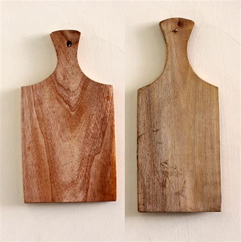 Hairdryer Kurang Panas menghias telenan kayu dengan kertas decal homedia