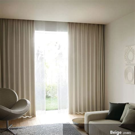 modern curtains  bedroom interior decoration home