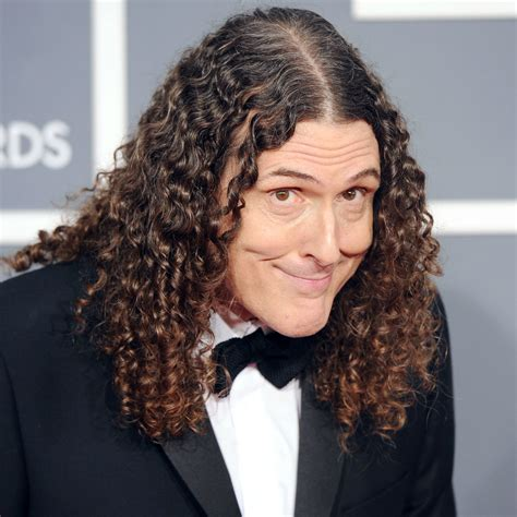 7 Strangest Crimes Of 2010 by Al Yankovic Answers For His Word Crimes The