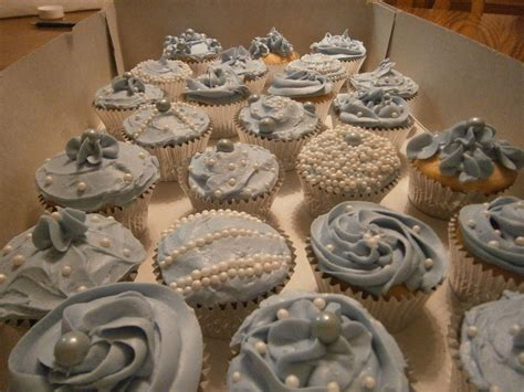Cupcakes For Bridal Shower by Bridal Shower Cupcakes By Merwenna On Deviantart