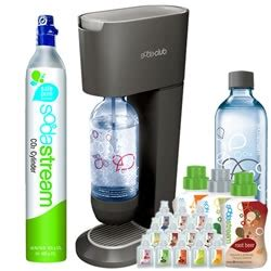 Sodastream Giveaway - sodastream review giveaway