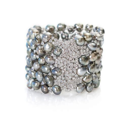 keshi pearl gump s keshi pearl bracelet gump s
