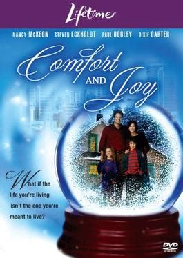 Comfort And Joy 2003 Film Wikipedia