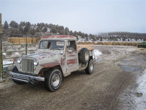 Cole Jeep Kaiser Willys Jeep Of The Week 324