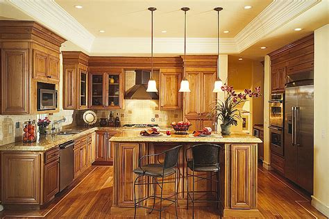 how to light a kitchen how to update old kitchen lights recessedlighting com