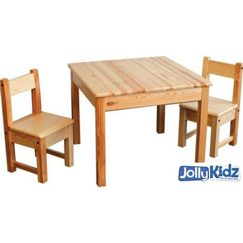 Wooden Table L Childrens Wooden Table And Chair Set Canada 28 Images
