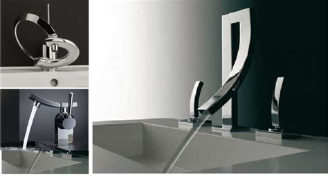 Modern Bathroom Sink Faucets by Modern Faucets System The Homy Design Attractive And
