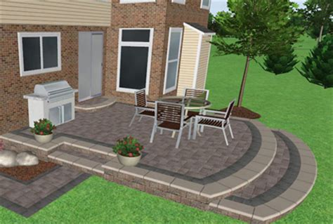 outdoor patio design software free patio design software designer tools
