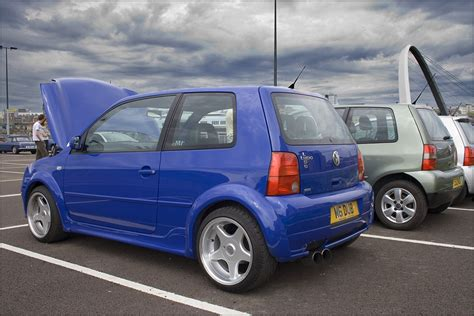 i bass article liam richardson s vw lupo volkswagen