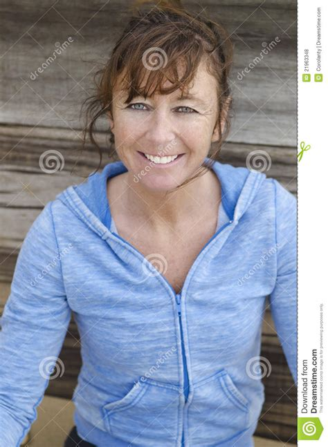 ladies in their mid fourties happy mature woman royalty free stock photos image 21963348