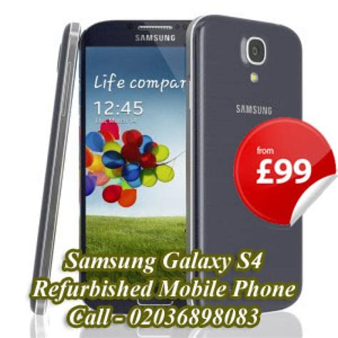 samsung mobile phone s4 samsung galaxy s4 refurbished mobile phone in east