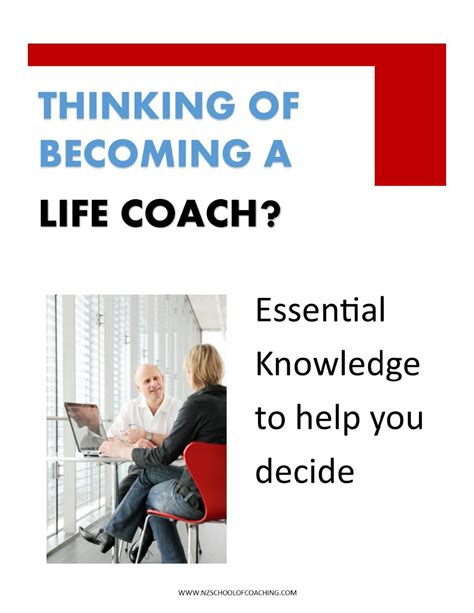 how to become a life couch thinking of becoming a life coach nz school of coaching