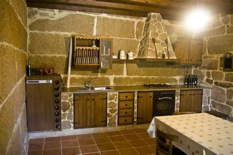 como decorar una cocina de estilo rustico