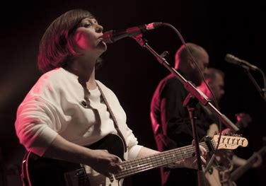 live review: camera obscura at cca, 27/2/13 ravechild