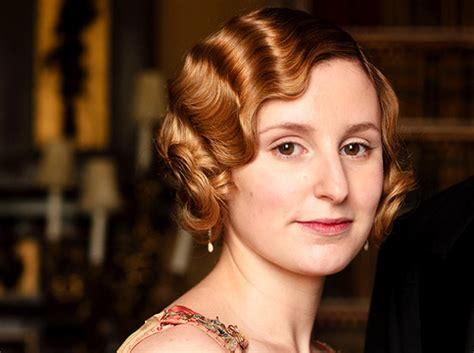 hairstyles downton abbey list of iconic hairstyles of the past and present