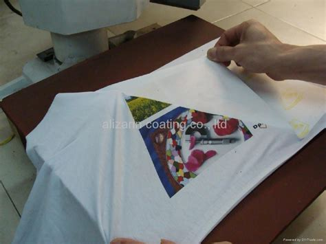 How To Make Transfer Paper - inkjet transfer paper light china manufacturer