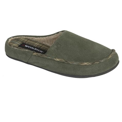 woolrich house shoes women s woolrich 174 kimber slippers 153012 slippers at sportsman s guide