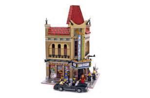 Murah Lego 10232 Palace Cinema palace cinema lego set 10232 1 building sets gt city
