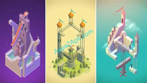monument valley apk monument valley v1 0 5 3 apk android apps apk free 4appsapk