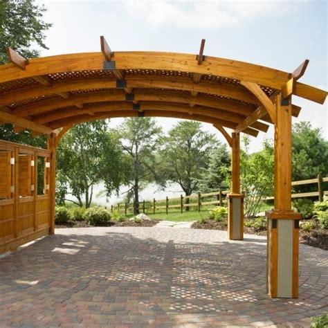 sonoma arched pergola plans pdf woodworking