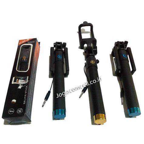 Tongsis Yang Pake Kabel jual tongsis hitam kabel monopod harga murah