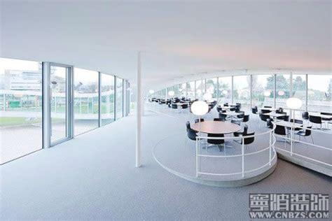 inside home design lausanne 轻盈的浮云 解读妹岛和世的建筑艺术 宁波装饰网
