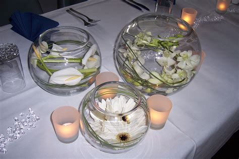 table decorations 3 wedding table decorations 187 walcha road hotel